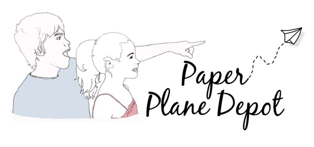Paper Plane Depot for all your paper plane needs! http://PaperPlaneDepot.com